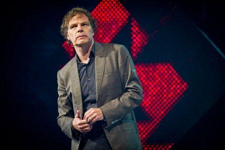 На форуме в Калининграде выступит знаменитый Нидерландский архитектор