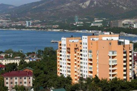 Как сильно подорожало жилье на российских курортах