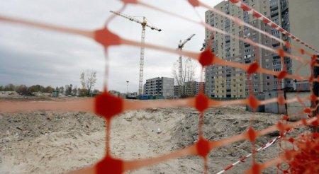 Кто из Европы дал Украине денег на строительство жилья