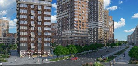 Кто будет соинвестором жилого квартала «Город на реке «Тушино-2018»