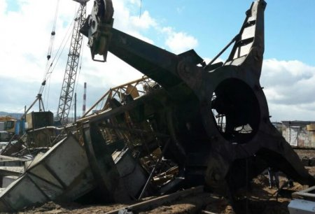 Что стало причиной страшного ЧП на стройке в Орловской области