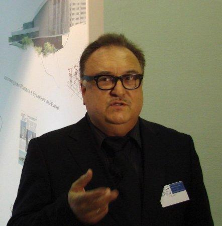 Юрия Виссарионова с избранием на пост