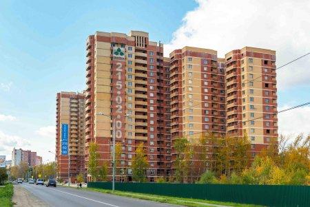 Готов к заселению один из проблемных домов в Новой Москве