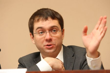 Андрей Владимирович Чибис
