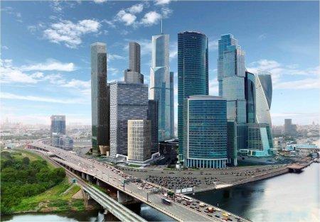 Кто покупает проект ЖК возле «Москва-Сити»