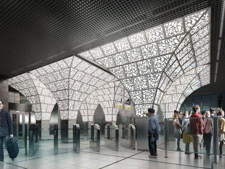 Названа дата открытия станции метро Москвы «Новопеределкино»