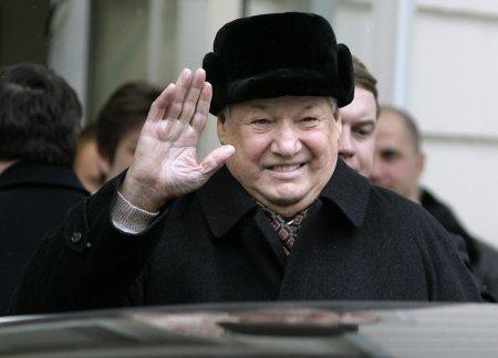 Чей бюст установили в Москве на «Аллее правителей»