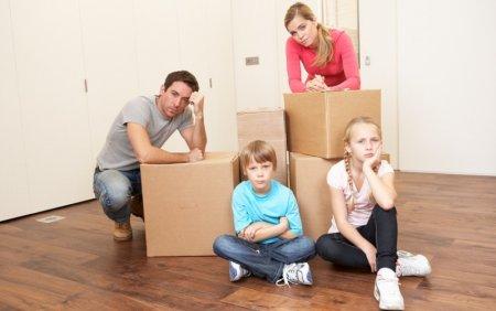 В столице количество нуждающихся в квартирах достигло рекорда