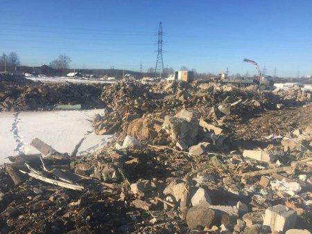 Когда закроют мусорный полигон в Мытищах