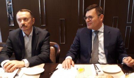 Какими планами поделился с прессой глава «КНАУФ СНГ» Янис Краулис