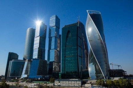 Когда ММДЦ «Москва-Сити» защитят от ветра