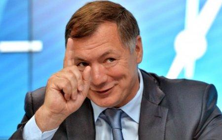 Сколько заработал за год глава стройкомплекса Москвы