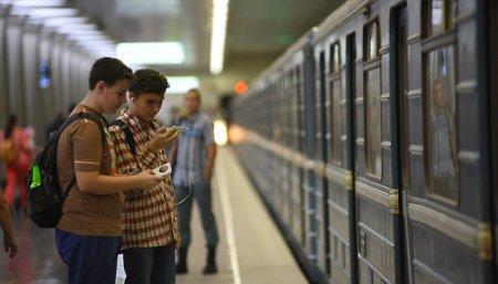 Как хотят переименовать «Кожуховскую» линию метро столицы