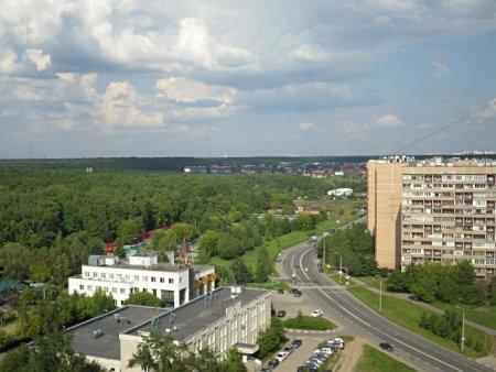 Чем застроят район Гольяново