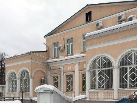 «Итальянской» вилле в Сокольниках присвоен особый статус