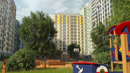 Девелопер «ЛСР» предлагает особые условия военным для приобретения жилья