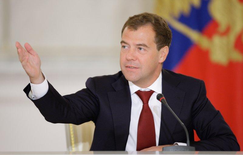 Д. Медведев подписал указ остроительстве ВСМ Челябинск