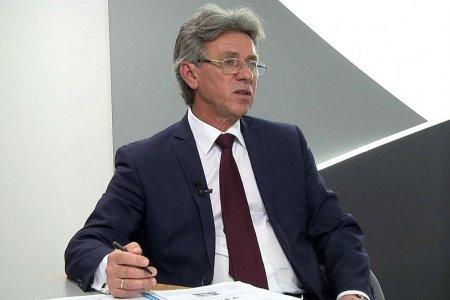 Глава нижегородского департамента строительства обвинен во взятке