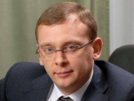 Замглавы Росреестра ушел в отставку