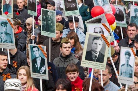 Власти Москвы изменили режим работы транспорта 6 и 9 мая