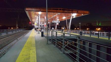 Власти Москвы назвали год открытия трех обновленных жд-платформ «Карачарово»