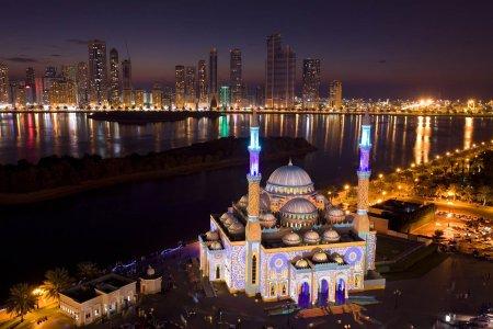 Эмират Шарджа в ОАЭ открылся для иностранных покупателей