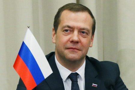 Медведев назвал нового куратора градостроительного направления