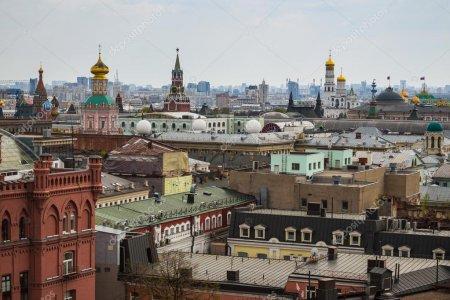 В Москве зафиксировано снижение цен на жилье