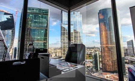 Ozon готовится к переезду в «Москва-Сити»