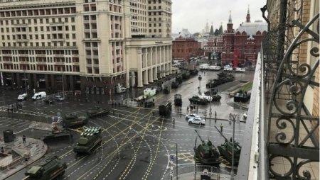 Сколько стоит посмотреть парад Победы из окон ближайших домов