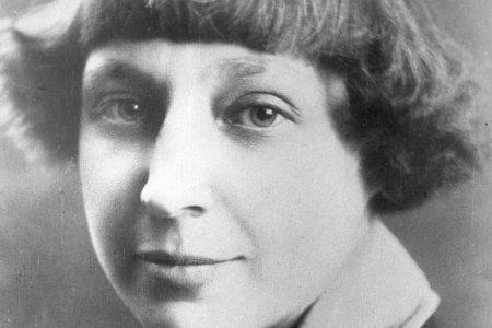 На днях в Москве откроется памятник Марине Цветаевой авторства Церетели