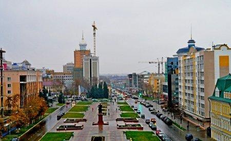 Как изменилась стоимость жилья в России перед ЧМ-2018