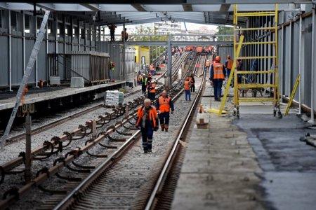 Объявлены сроки строительства двух станций метро на «салатовой» линии