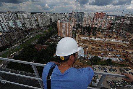 Названы цены наиболее дешевого жилья внутри МКАД
