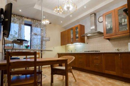 Некоторые квартиры в новом ЖК в СЗАО столицы попали под реновацию