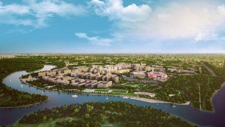 ФСК «Лидер» построит апартаменты в жилом квартале «Тушино-2018»