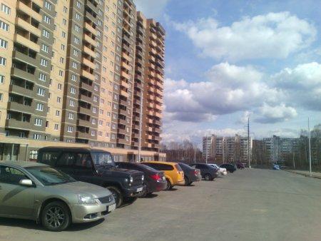 Чем застроят район подмосковного Щелково