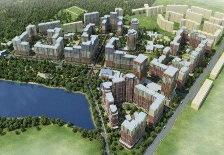 Московская область выставит на торги гектары земли в Котельниках