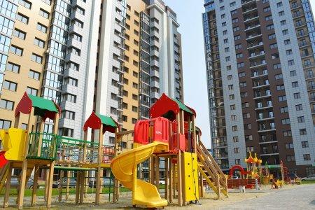 Названы новостройки Москвы с наиболее доступным жильем