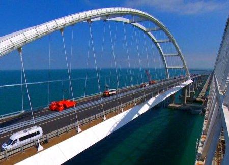Сколько Россия заплатит за железнодорожные подходы к Крымскому мосту