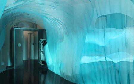 В мэрии Москвы рассказали об уникальной морозильной системе для «Зарядья»