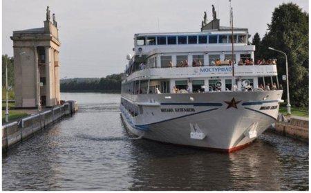 Москва «поплыла»: захотят ли гости чемпионата мира прокатиться на воде