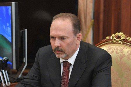 Кто сменит Михаила Меня на посту главы Минстроя — пресса