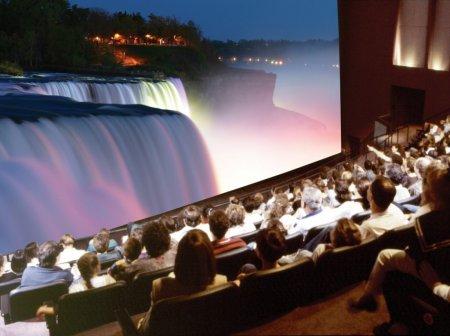 Когда в «Москва-Сити» откроется кинотеатр
