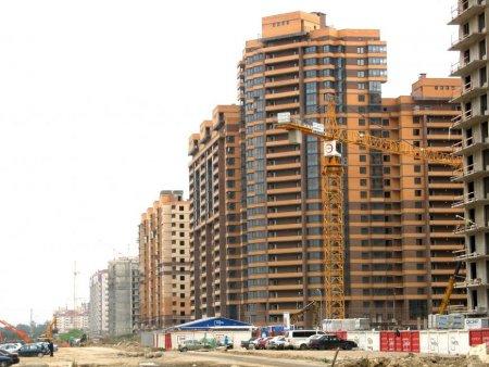 Названы победители конкурса проектов стандартного жилья
