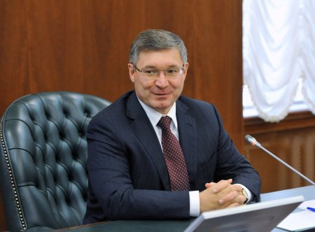 Назначен новый министр строительства и ЖКХ