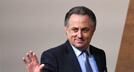 На должность вице-премьера по строительству объявлен Мутко