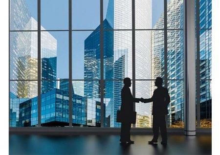 Если на коммерческую недвижимость падает спрос, значит, экономика идет вразнос