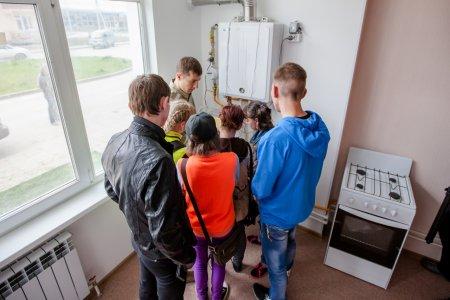 В ЛДПР предлагают давать ипотеку подросткам