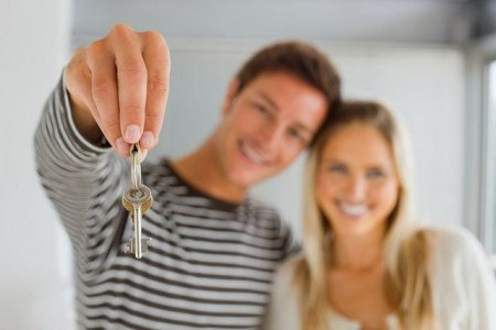 Банки увеличивают средний размер ипотечного займа для лиц моложе сорока
